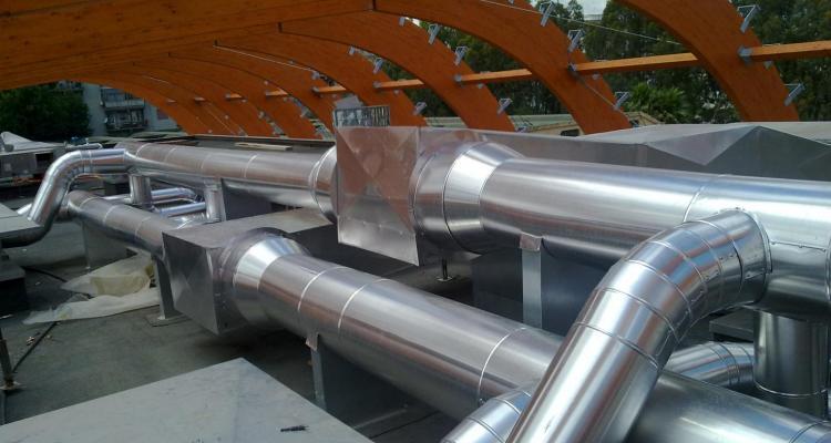 Metalclima service srl - Tubi Circolari